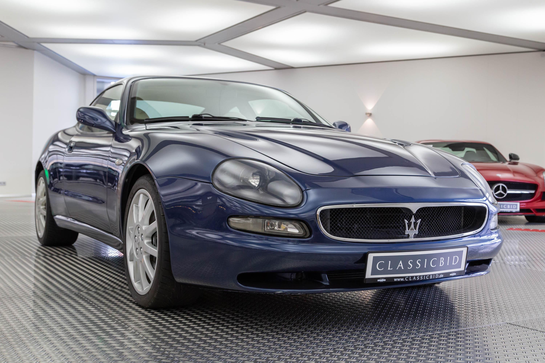 Maserati 3200 GTA | Classicbid