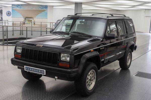 Jeep Cherokee II (XJ) Jamboree