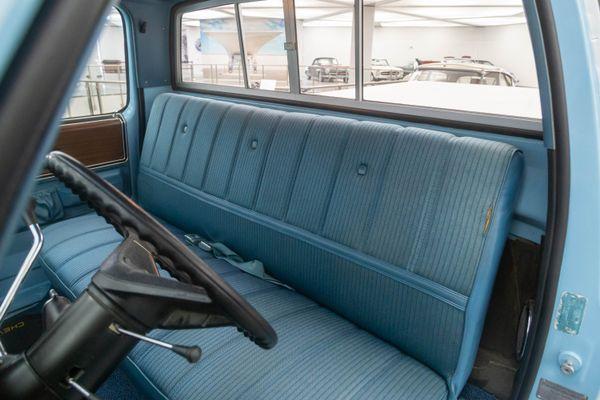 Chevrolet Cheyenne C10