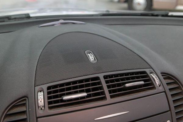 Mercedes-Benz 350 SLK