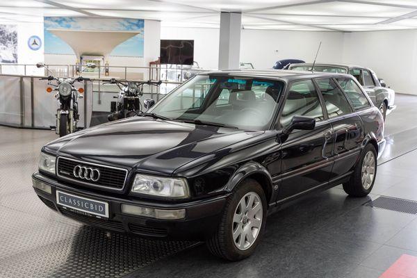 Audi 80 (B4) Avant Quattro 2.6 E
