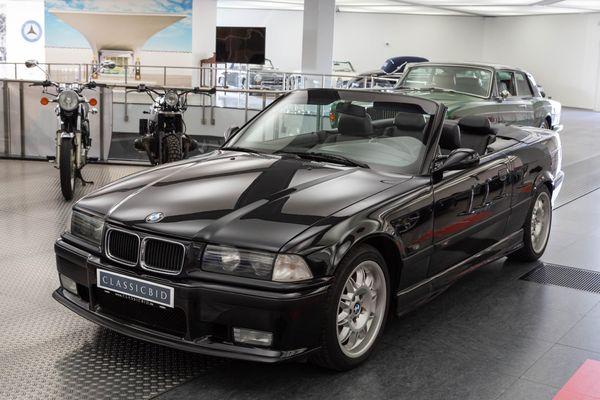BMW M3 3.0 Cabriolet (E36)
