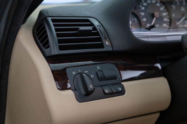BMW 320 Ci Cabrio