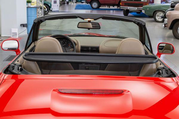 BMW Z3 1.9 Roadster