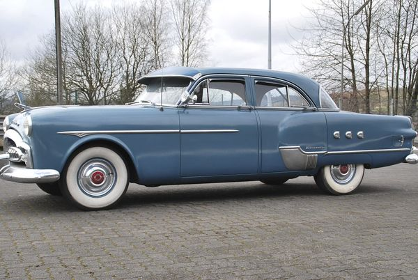 Packard Patrician 400