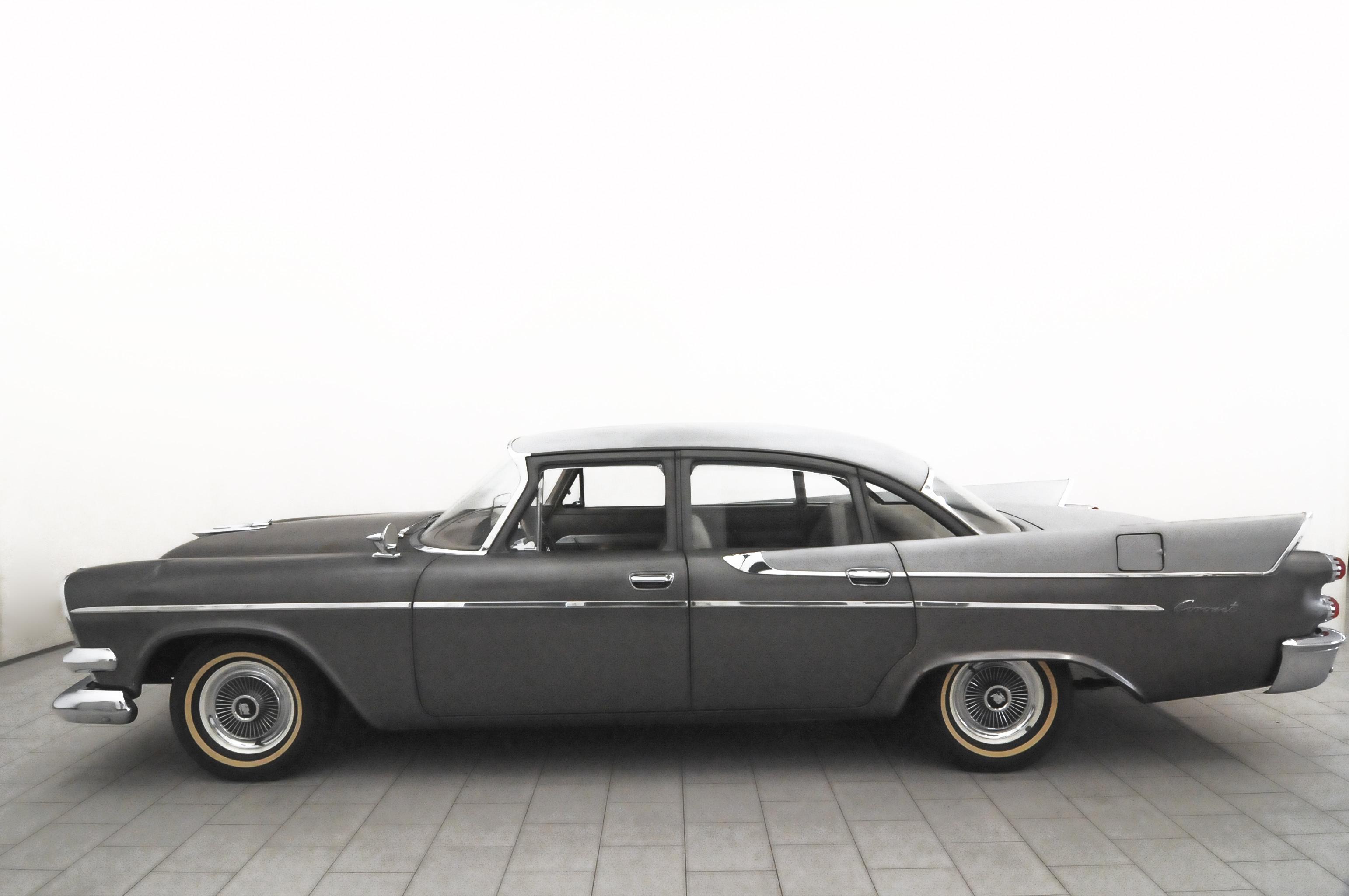 Dodge Coronet Classicbid 1949 2 Door