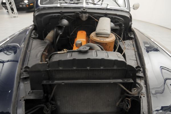 Buick Series 50 Super Sedan