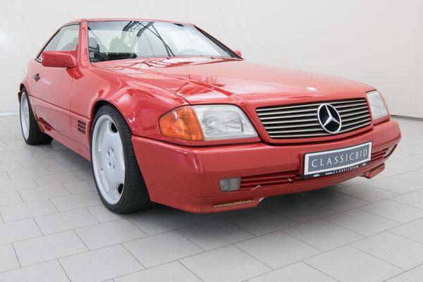 Mercedes-Benz SL 300 (R129)