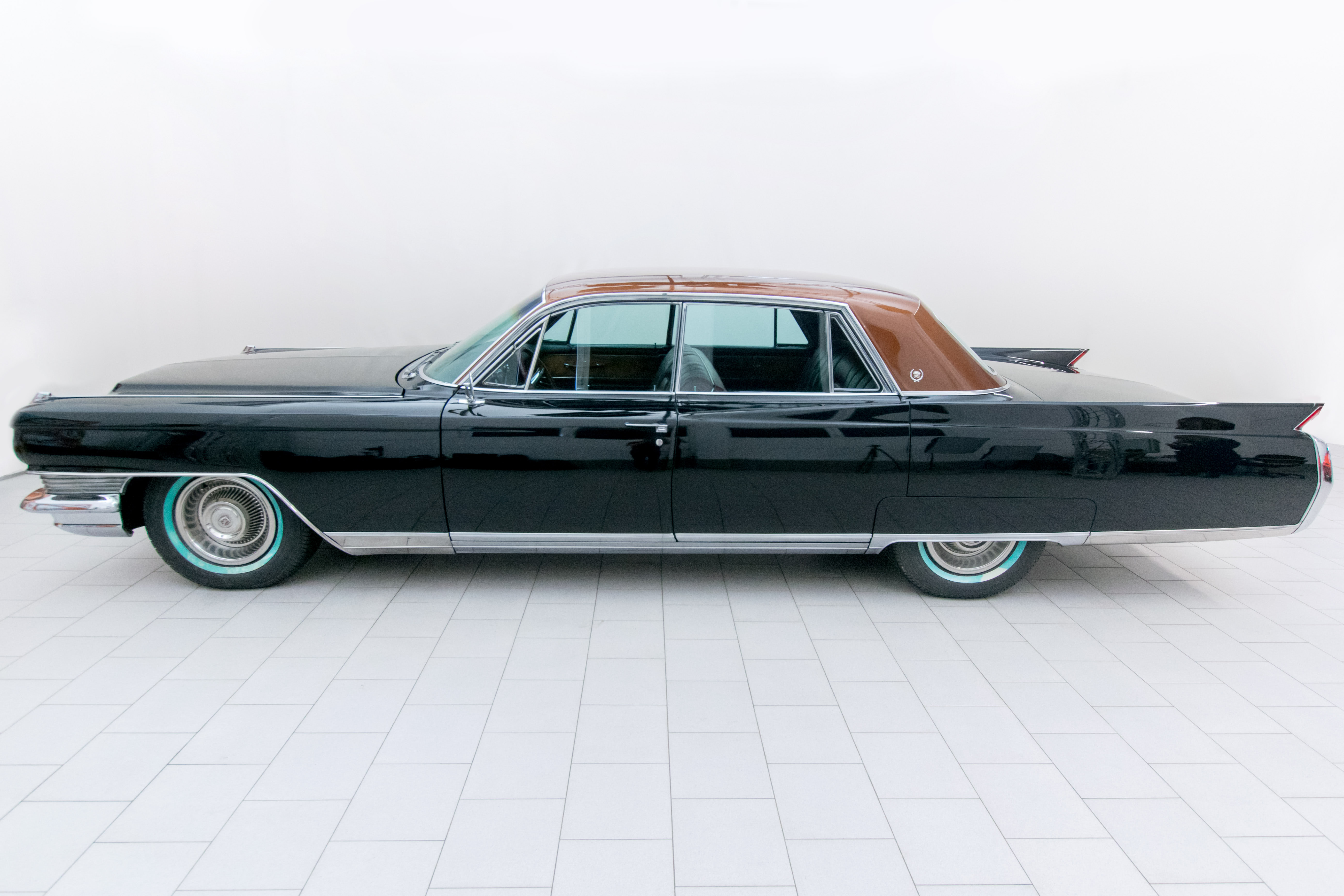pin fleetwood cadillac sedans grand old caddy for sale and