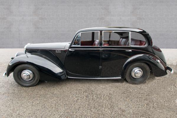 Daimler DB 18 Consort