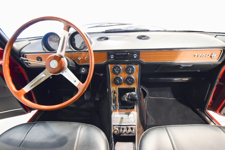 Alfa Romeo 1750 Berlina Classicbid Wheel Centre Caps