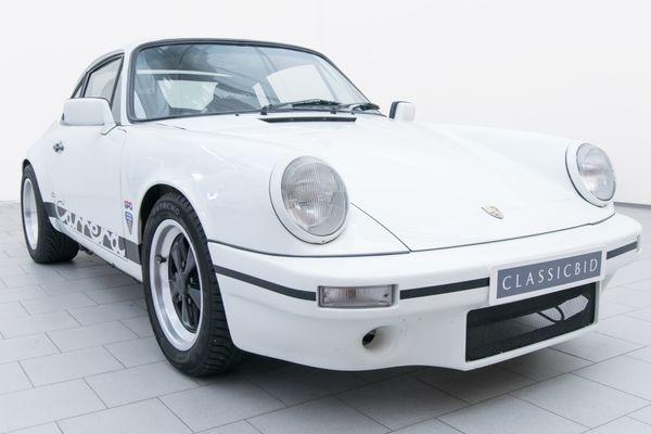 Porsche 911 SC RS-Optik