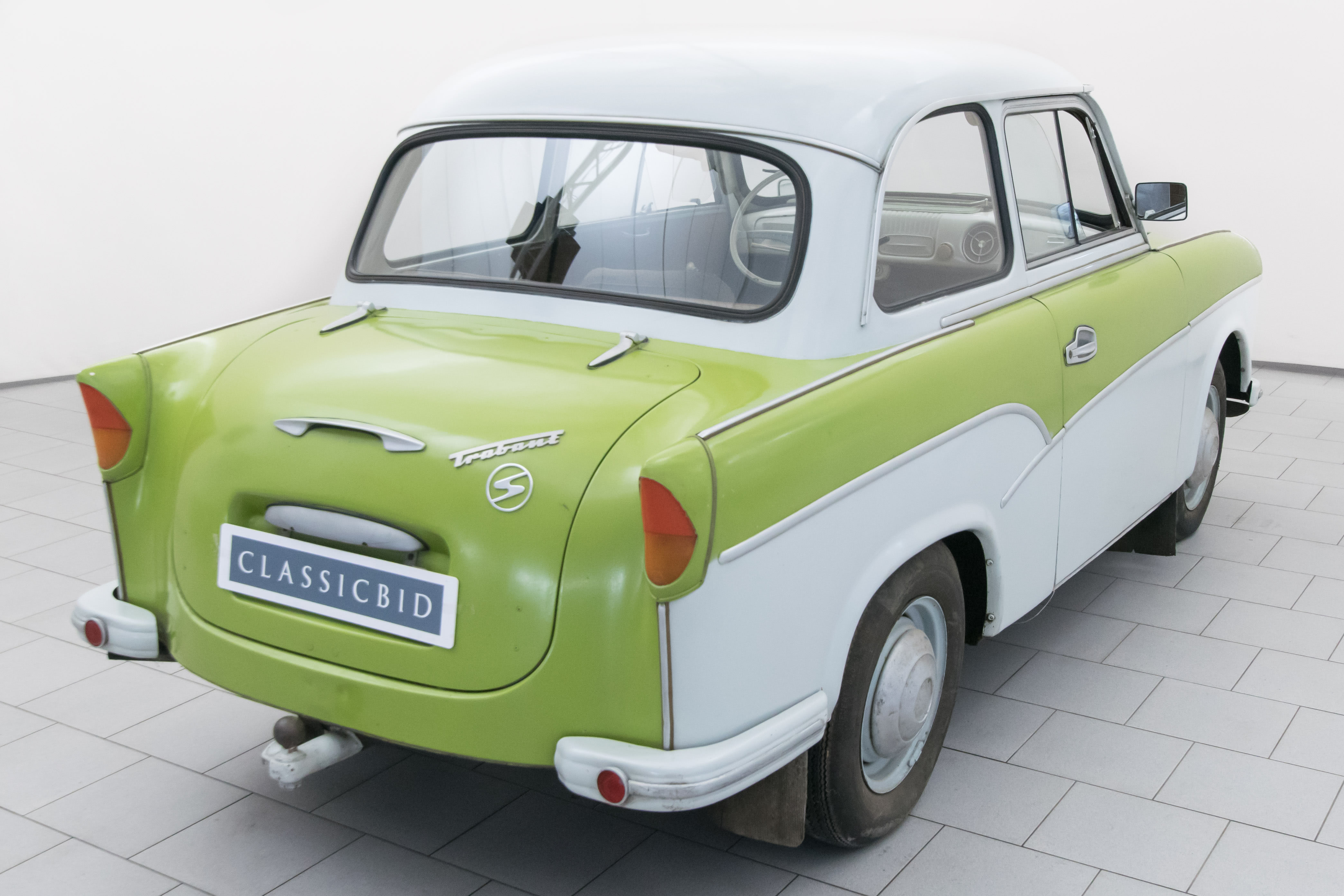 Sachsenring Trabant P50 Classicbid