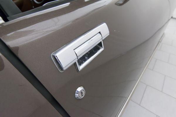 Citroën D Super 5
