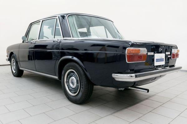 Lancia 2000 i.e. Berlina