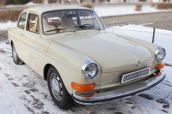 Volkswagen 1600 L Automatic