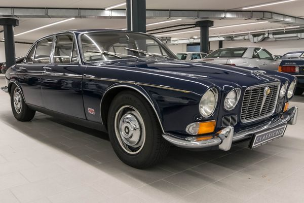 Jaguar XJ6 Series 1
