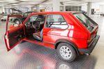 Volkswagen Golf I GTI