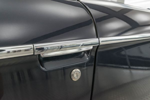 BMW 3.0 CSI Cabrio-Umbau