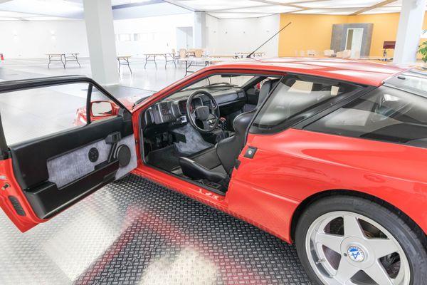 Renault Alpine GTA