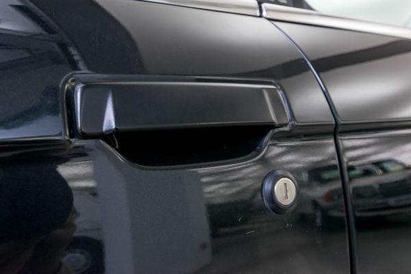 BMW 316 (E30) Baur-Cabrio TC2