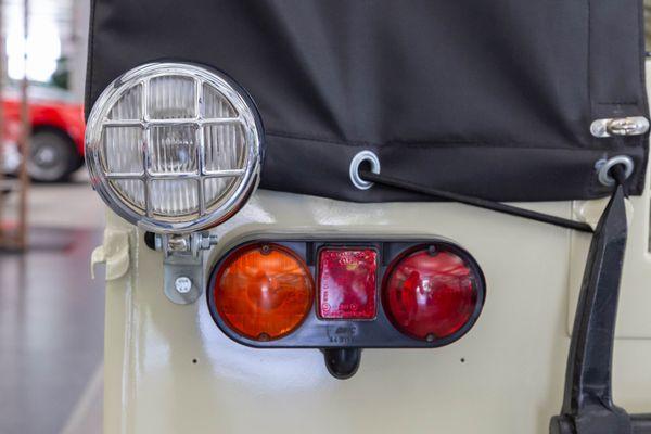 Alfa Romeo 1900 M
