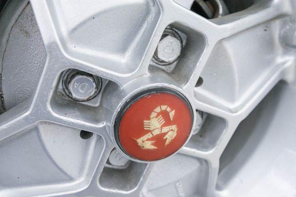 Fiat 600 Multipla Abarth