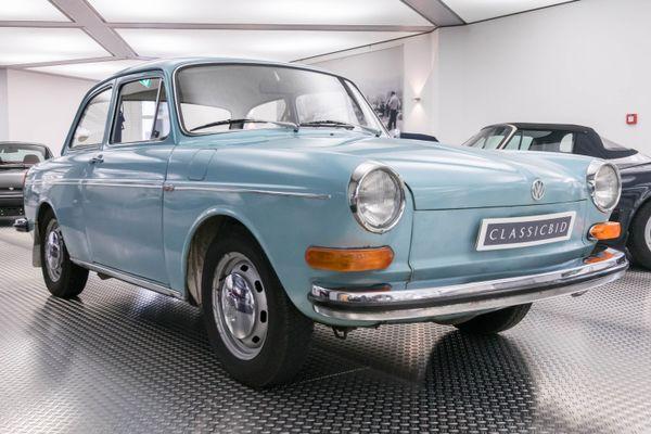 Volkswagen 1600 L