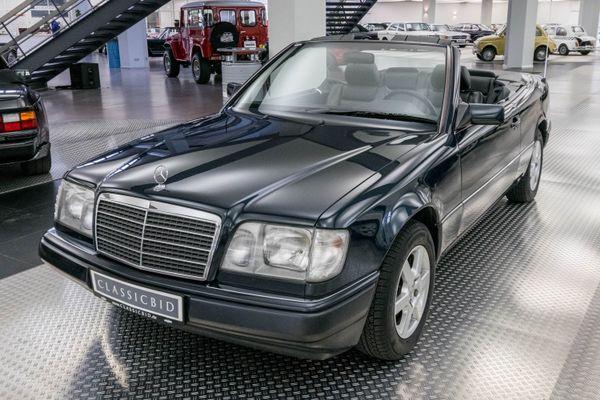 Mercedes-Benz E 200 Cabriolet (W124)
