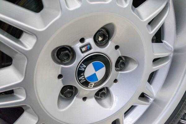 BMW M3 3.2 (E36)