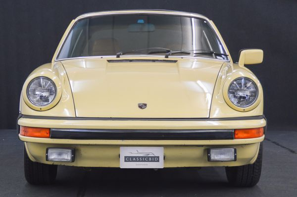 Porsche 911 2.7 S Targa