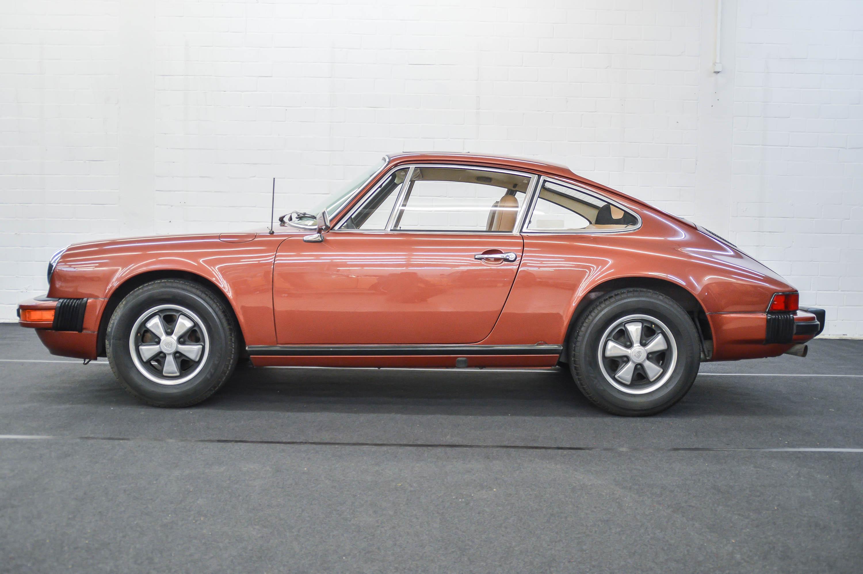 Porsche 912 E Porsche Classic E For Sale 2959 Dyler Rm