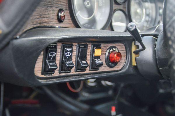 Volvo P1800 ES