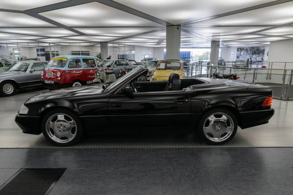 Mercedes-Benz 300 SL-24 (R129)