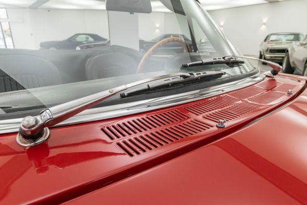 Alfa Romeo Spider Duetto 1750 Veloce