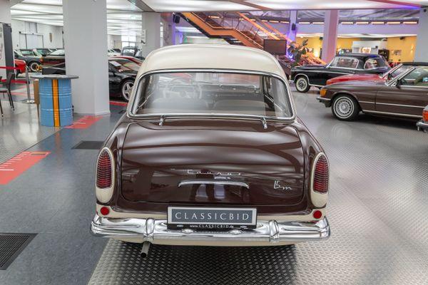 Ford Taunus 15 M