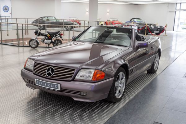 Mercedes-Benz SL 280 (R129)