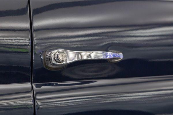 Mercedes-Benz 250 SE Coupé