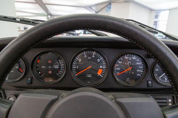 Porsche 911 Carrera Targa 3,2