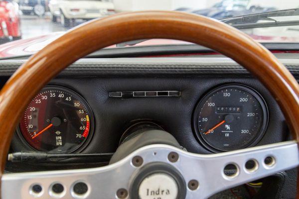 Intermeccanica Indra