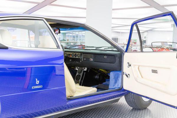 Lamborghini Urraco
