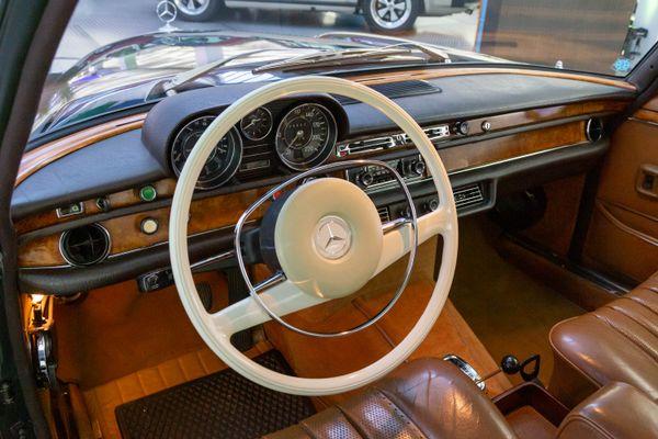 Mercedes-Benz 300 SEL Automatik (W 109)