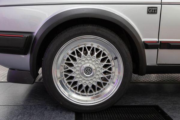Volkswagen Golf II GTI 1.8i