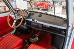 Fiat Abarth OT 1000 Berlina