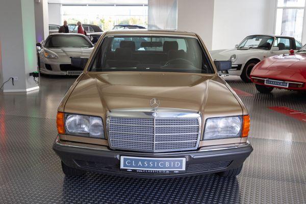 Mercedes-Benz 280 SE (W 126)