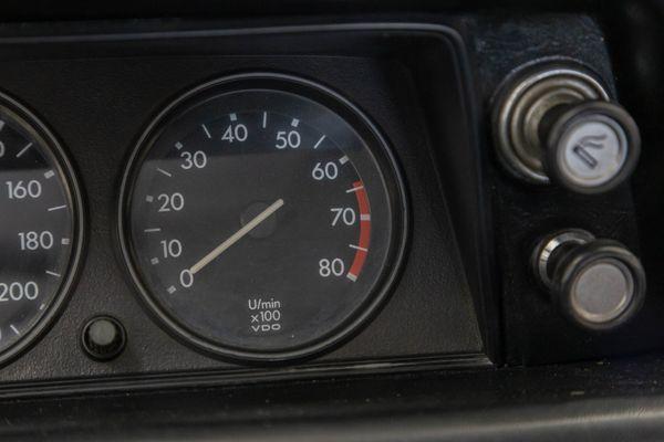 BMW Touring 2000 tii