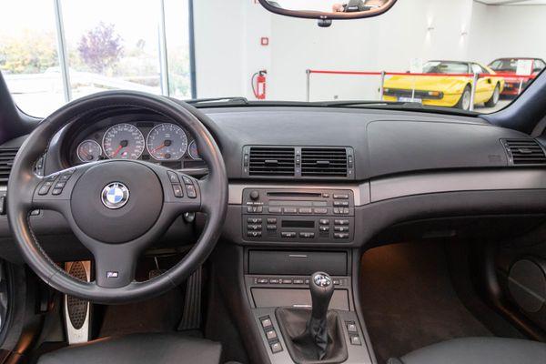 BMW M3 Cabrio (E46)