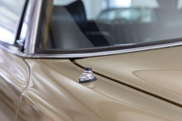 Mercedes-Benz 280 SE Coupé