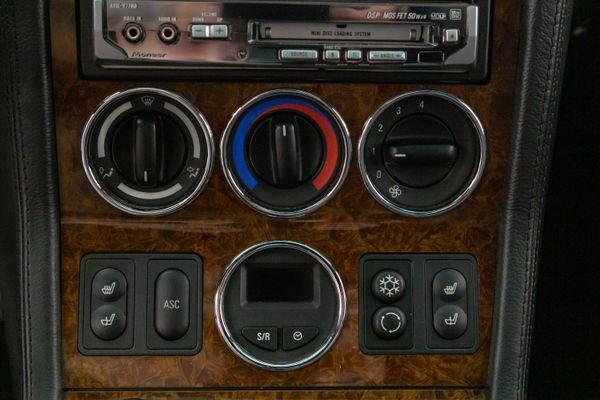 BMW Z3 Coupé 3.0