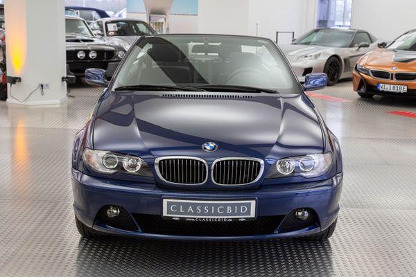 BMW 320 Ci